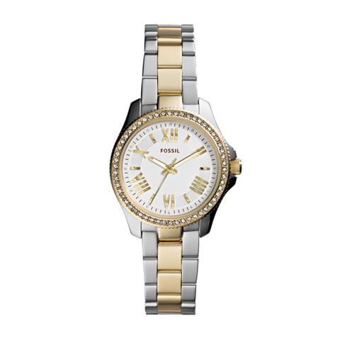 Купить Наручные часы Fossil AM4579 по доступной цене