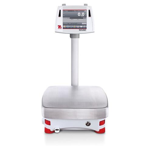 Весы лабораторные Ohaus EX10202
