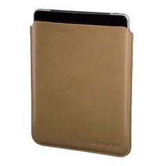 Чехол Samsonite Toledo для iPad 2/New iPad 3/iPad 4 Beige Бежевый