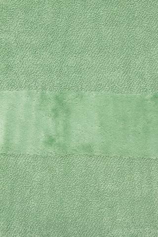 Элитный коврик для ванной Fyber фисташковый от Carrara
