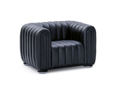кресло Living Room armchair ( кожа)