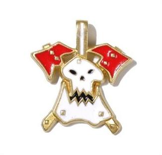 Герб клана Кровотопоров
