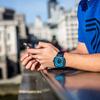 Купить Наручные часы SEVENFRIDAY P1-04 Blue по доступной цене