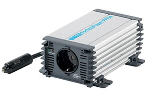 Преобразователь тока (инвертор) WAECO PocketPower PP-154 (24В)