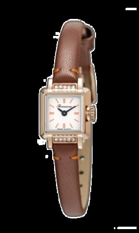 Купить Наручные часы Romanson PB3245TLGWH по доступной цене