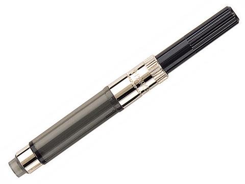 Купить Конвертор поворотного действия Parker De Luxe для заправки перьевых ручек, S0050300 по доступной цене