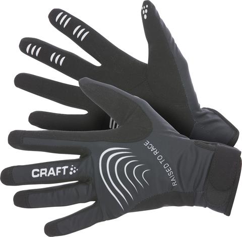 Перчатки лыжныеCraft Performance Black