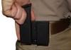 Двойной пластиковый подсумок для пистолетных магазинов Blade-Tech