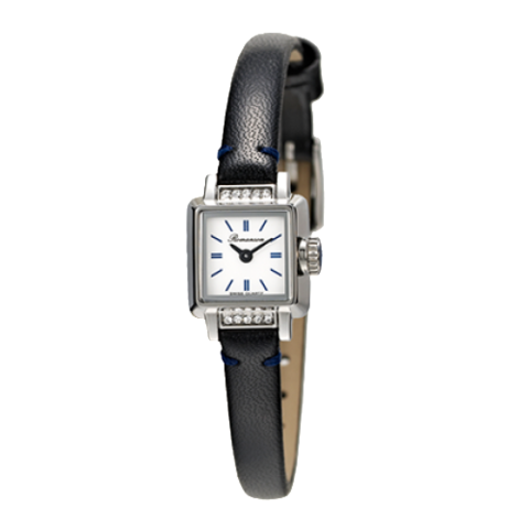 Купить Наручные часы Romanson PB3245TLRWH по доступной цене