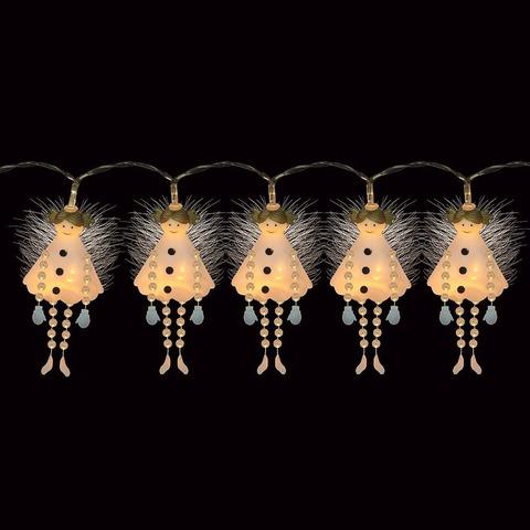 Гирлянда светодиодная «Снежные принцессы», CL123 (Feron)