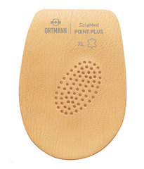 Подпяточники Ortmann SolaMed POINT PLUS DS0151
