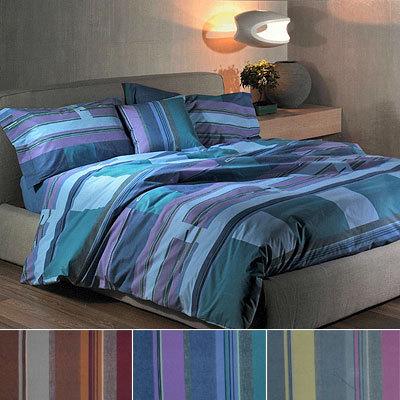 Комплекты Постельное белье 1.5 спальное Caleffi Artlinea голубое komplekt_postelnogo_belya_artlinea_ot_caleffi.jpg