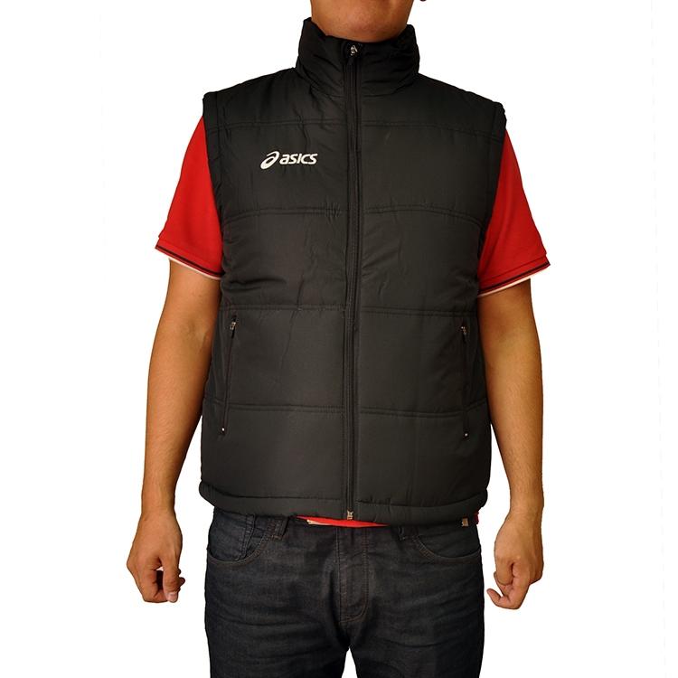 Мужской утепленный жилет Asics Gilet Vest (T538Z2 0090)