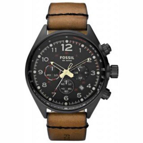 Купить Наручные часы Fossil CH2695 по доступной цене