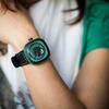 Купить Наручные часы SEVENFRIDAY P1-05 Green по доступной цене