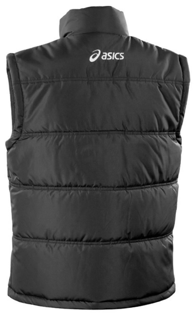 Мужской утепленный жилет Asics Gilet Vest (T538Z2 0090) черный