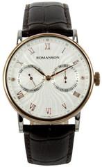 Наручные часы Romanson TL1275BMRWH