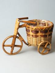Кашпо велосипед HF 2010А-015