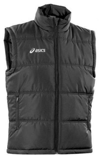 Мужской утепленный жилет асикс Gilet Vest (T538Z2 0090)