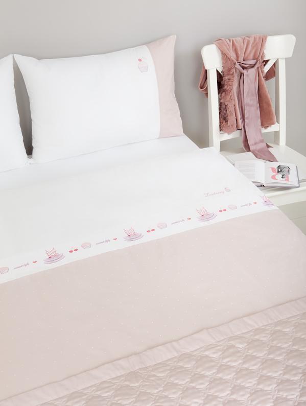 Постельное белье Детское постельное белье в кроватку Luxberry Sweet Life podrostkovoe-postelnoe-belie-sweet-life-ot-luxberry.jpg