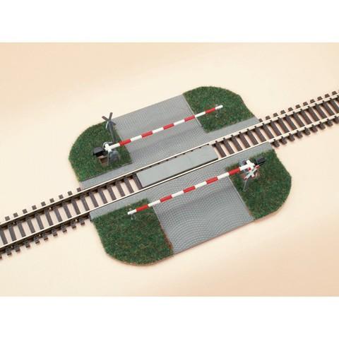 Auhagen 41582 Железнодорожный переезд