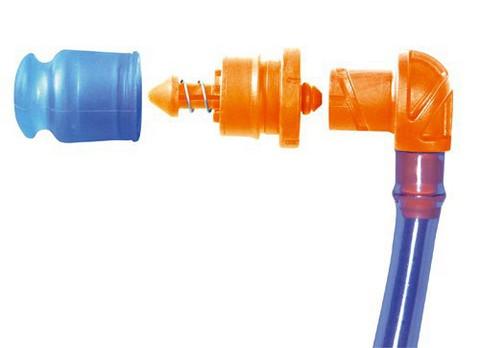 Cтример DEUTER Helix & Valve клапан для стримера