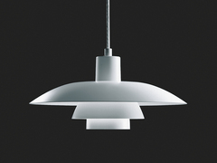 подвес  Louis Poulsen PH 4/3 Pendant Light