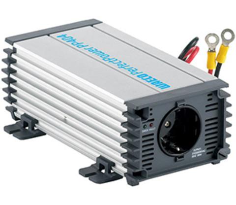 Преобразователь тока (инвертор) WAECO PocketPower PP-404 (24В)