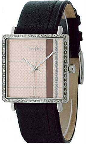 Купить Наручные часы Romanson SL9266QLWGR по доступной цене