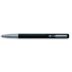 Ручка-роллер Parker Vector Standard T01, цвет: Black, стержень: Mblue, S0160090