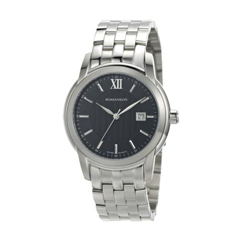 Купить Наручные часы Romanson TM2649MWBK по доступной цене