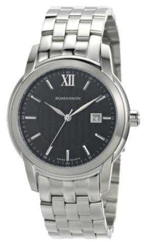 Купить Наручные часы Romanson TM2649MWWH по доступной цене