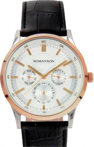 Купить Наручные часы Romanson TL2648FMJWH по доступной цене