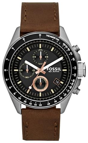 Купить Наручные часы Fossil CH2885 по доступной цене