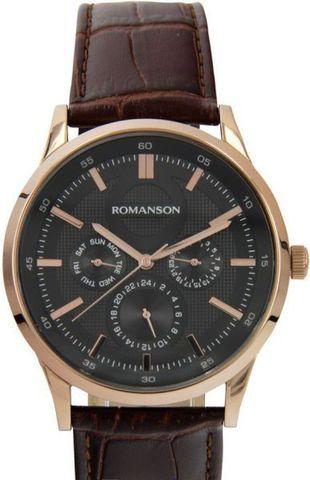 Купить Наручные часы Romanson TL2648FMRBK по доступной цене