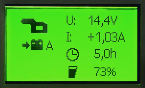 Цифровая панель управления WAECO PerfectControl MPC 01