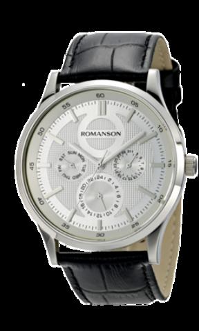 Купить Наручные часы Romanson TL2648FMWWH по доступной цене