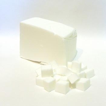 Мыльная основа DA soap белая, Россия