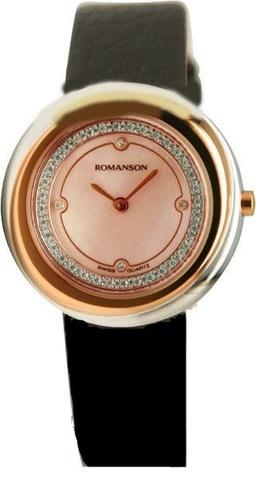 Купить Наручные часы Romanson RL1251QLJPINK по доступной цене