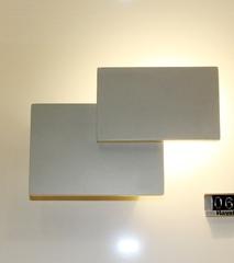 светодиодный потолочный светильник 01-60 ( led on)