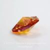 6228 Подвеска Сваровски Сердечко Crystal Astral Pink (14,4х14 мм)