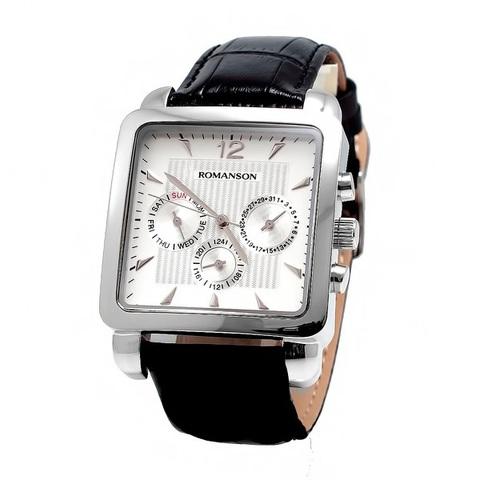 Купить Наручные часы Romanson TL9244MWWH по доступной цене