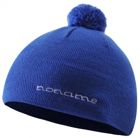 Шапка Noname Nordic blue