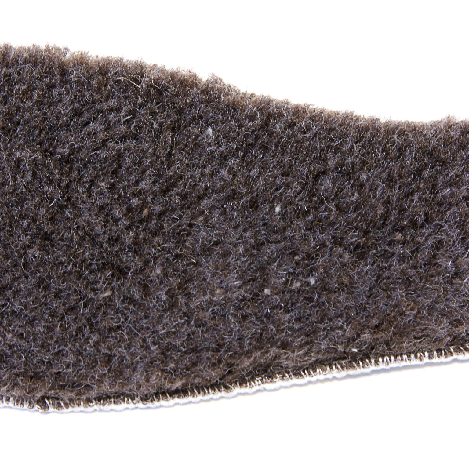 Drysole+ (зимняя сухая стелька) больших размеров марки Делфино
