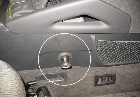 Гарант Консул 01005/1.R для AUDI A3 /2008-2013/ А+ P Селектор XXX 713 025/RU