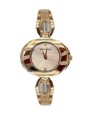 Купить Наручные часы Romanson RM0391QLRWH по доступной цене