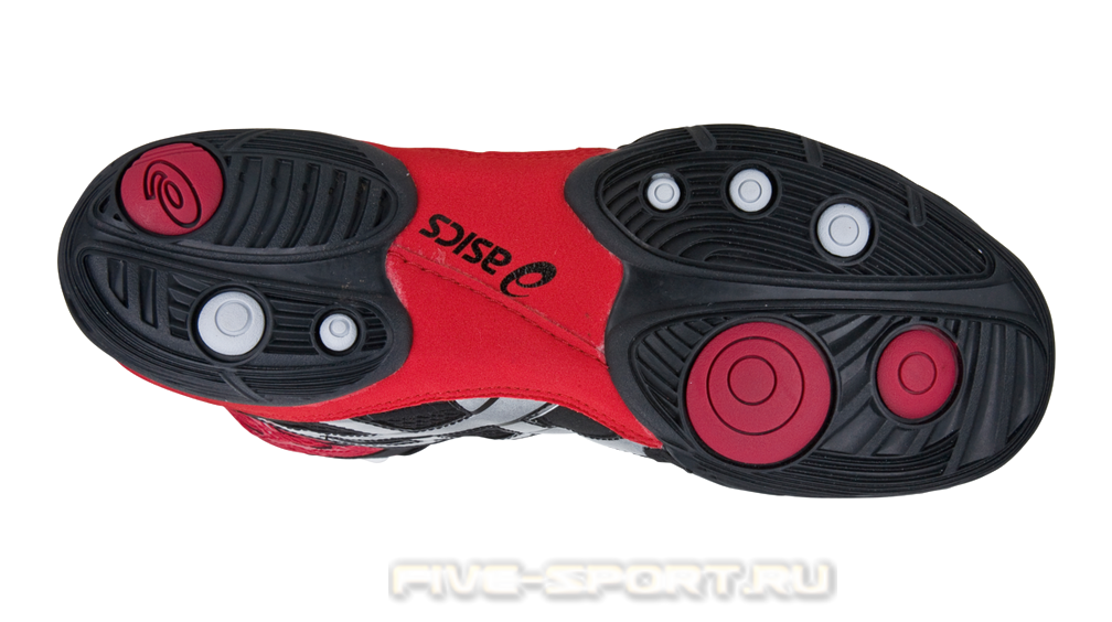 Asics Split Second 9 - купить в интернет-магазине Five-sport.ru. Фото, Описание, Гарантия.