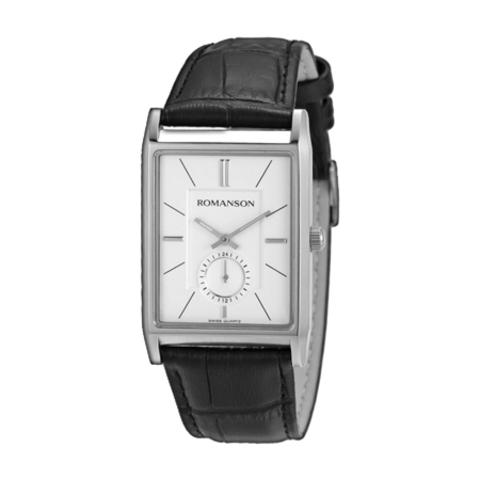 Купить Наручные часы Romanson TL3237JMWWH по доступной цене
