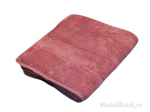 Полотенце 30x50 Cawo Noblesse 1002 розовое