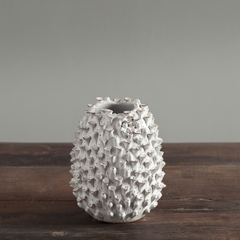 Ваза декоративная Egg от Roomers